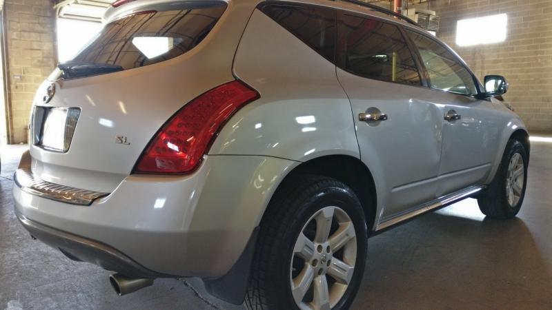 Nissan Murano 2007 price $5,495 Cash