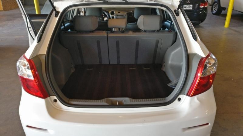 Toyota Matrix 2012 price $5,495 Cash