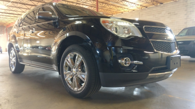 Chevrolet Equinox 2010 price $4,995 Cash