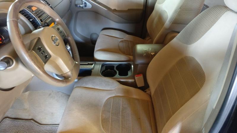 Nissan Pathfinder 2005 price $3,995 Cash