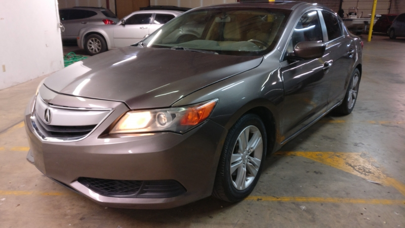 Acura ILX 2014 price $6,495 Cash