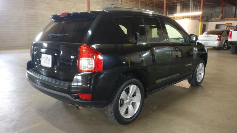 Jeep Compass 2012 price $3,995 Cash