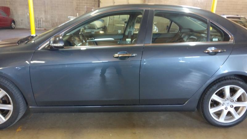 Acura TSX 2005 price $3,995 Cash