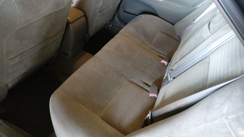Toyota Camry 2002 price $2,995 Cash