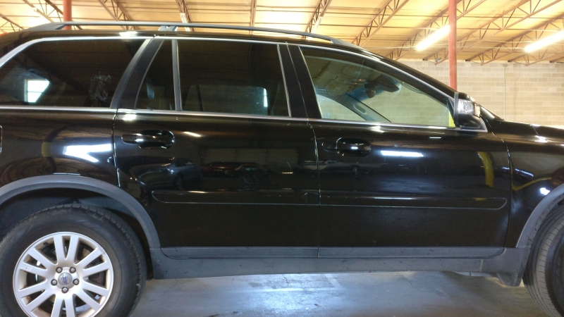 Volvo XC90 2008 price $3,995 Cash