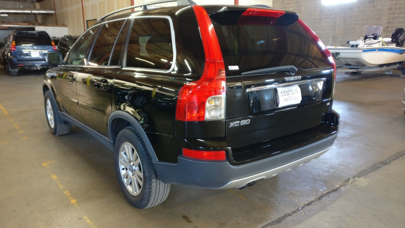 Volvo XC90 2008 price $4,495 Cash