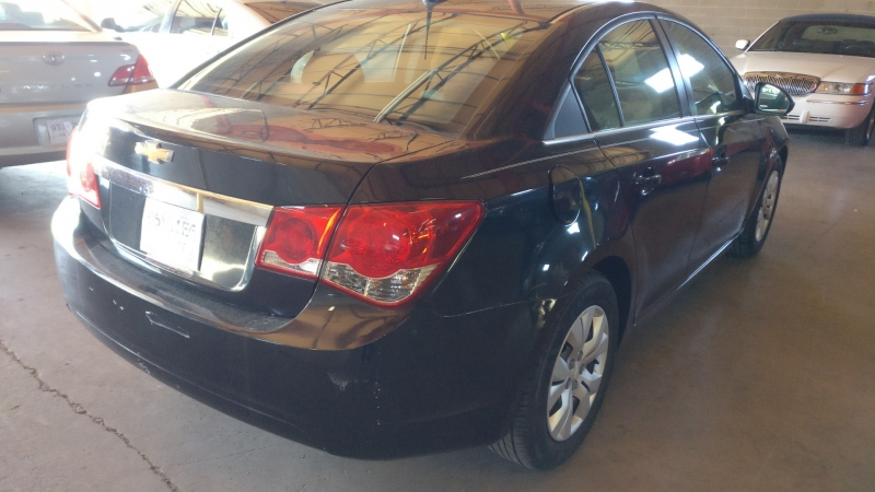Chevrolet Cruze 2012 price $4,995 Cash