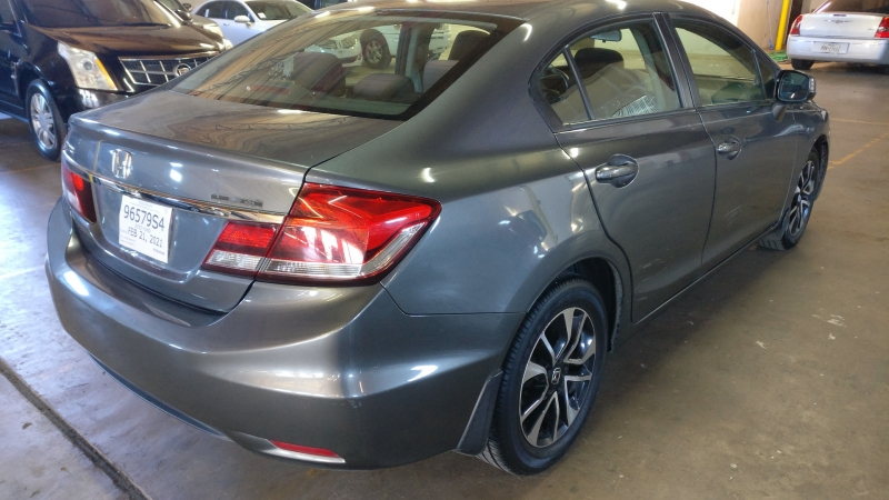 Honda Civic Sdn 2013 price $6,495 Cash