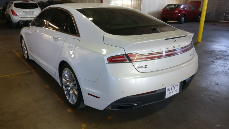 Lincoln MKZ 2013 price $6,995 Cash