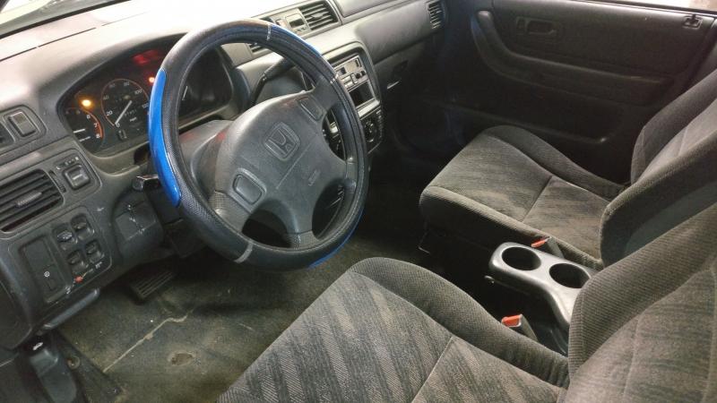 Honda CR-V 1999 price $1,995 Cash