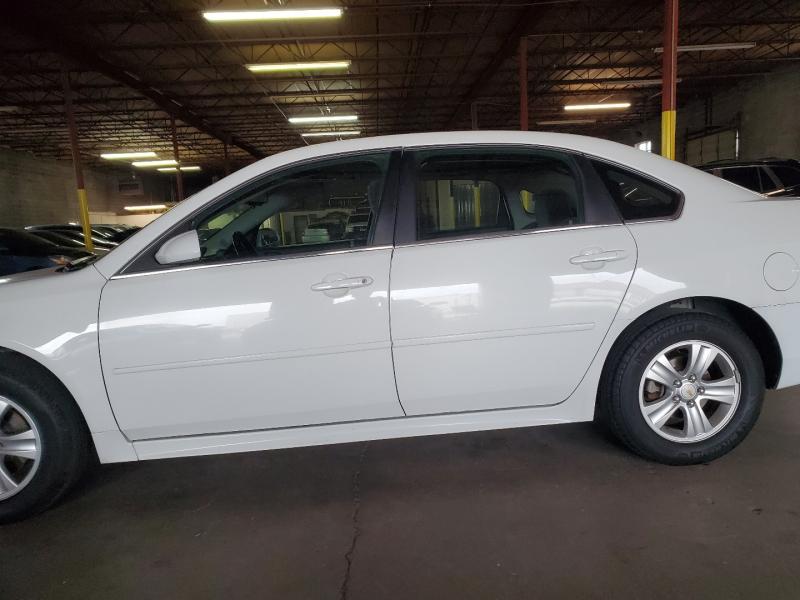 Chevrolet Impala 2012 price $3,295 Cash