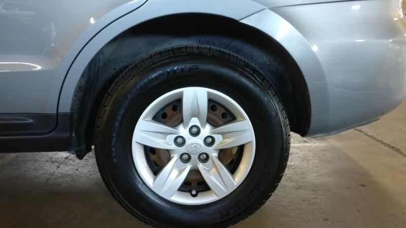 Hyundai Santa Fe 2009 price $4,995 Cash