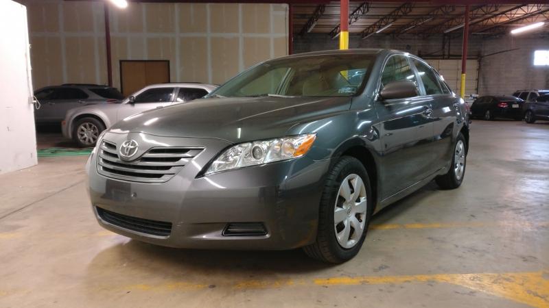 Toyota Camry 2008 price $5,995 Cash