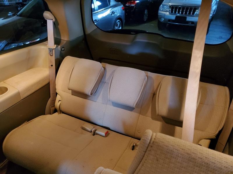Nissan Quest 2007 price $3,495 Cash