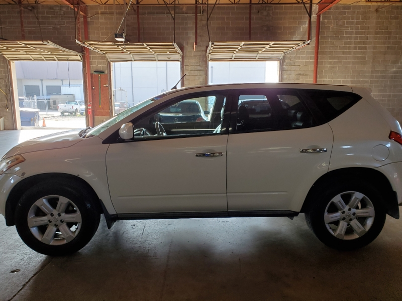 Nissan Murano 2006 price $3,995 Cash