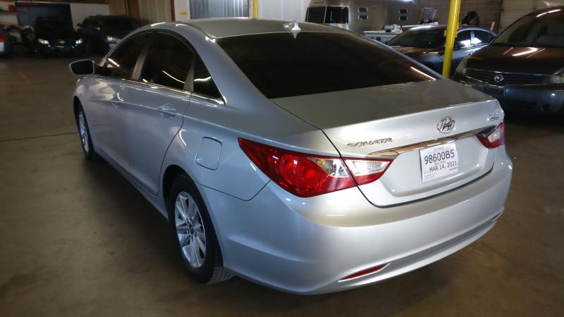 Hyundai Sonata 2012 price $4,995 Cash