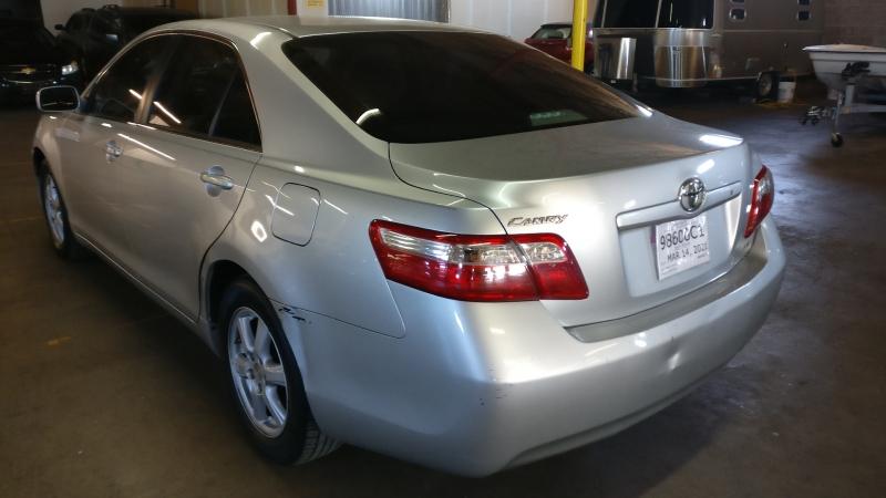 Toyota Camry 2007 price $4,295 Cash