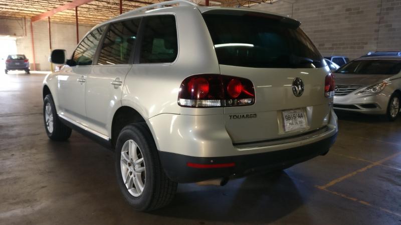 Volkswagen Touareg 2 2008 price $4,995 Cash