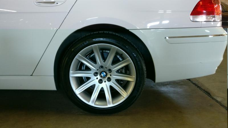 BMW 7-Series 2006 price $5,995 Cash