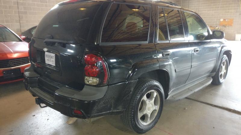 Chevrolet TrailBlazer 2007 price $3,995 Cash