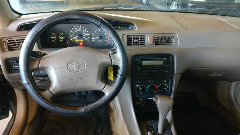 Toyota Camry 2001 price $2,495 Cash