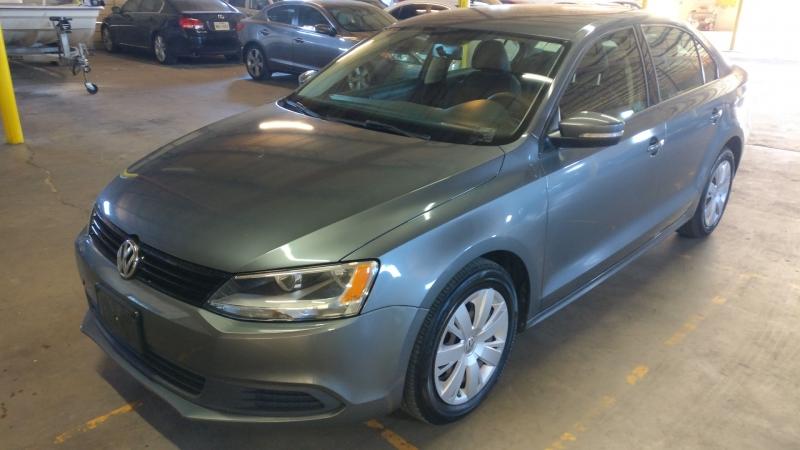 Volkswagen Jetta Sedan 2012 price $5,495 Cash