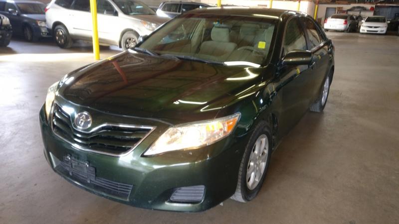 Toyota Camry 2011 price $6,495 Cash