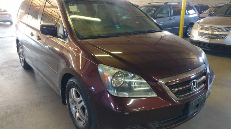 Honda Odyssey 2007 price $3,995 Cash