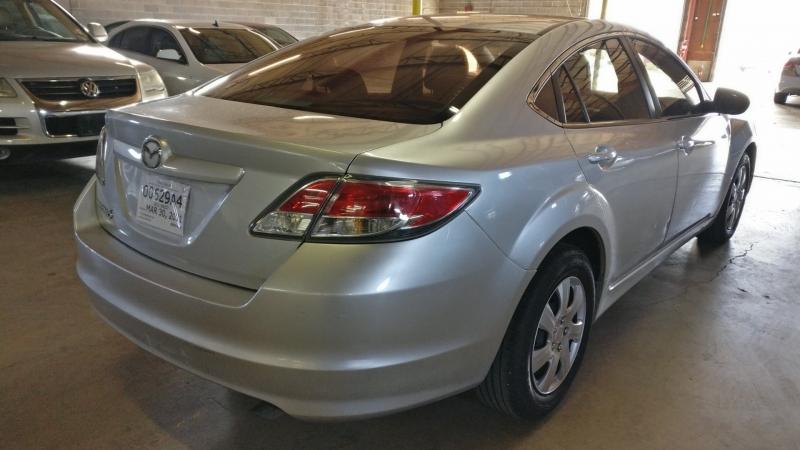 Mazda Mazda6 2011 price $4,495 Cash