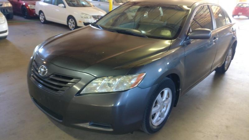 Toyota Camry 2007 price $4,495 Cash