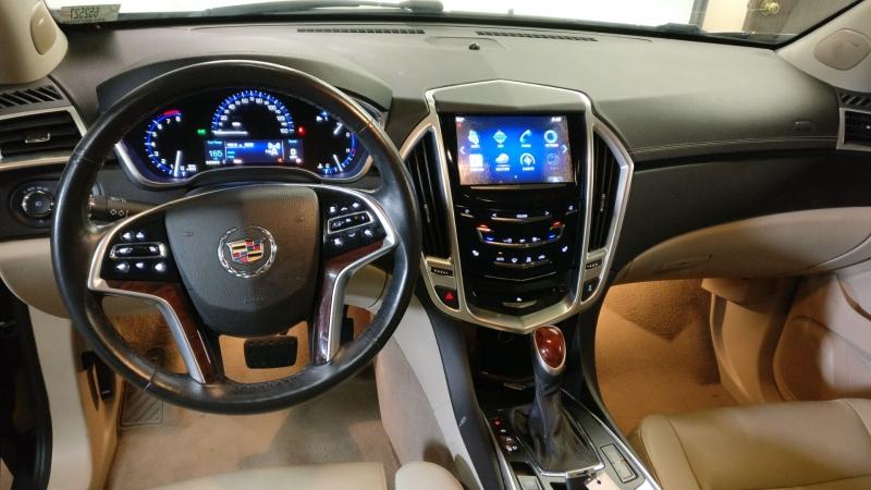 Cadillac SRX 2013 price $14,995 Cash