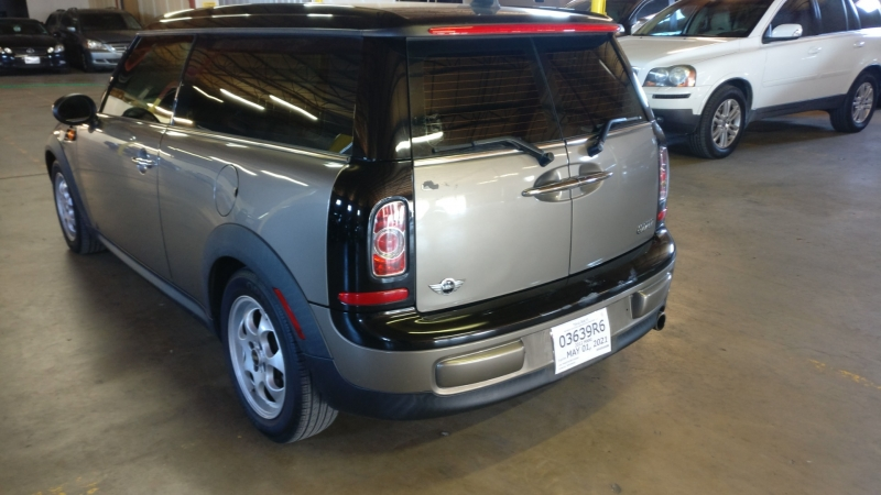 Mini Cooper Clubman 2012 price $1,000 Down