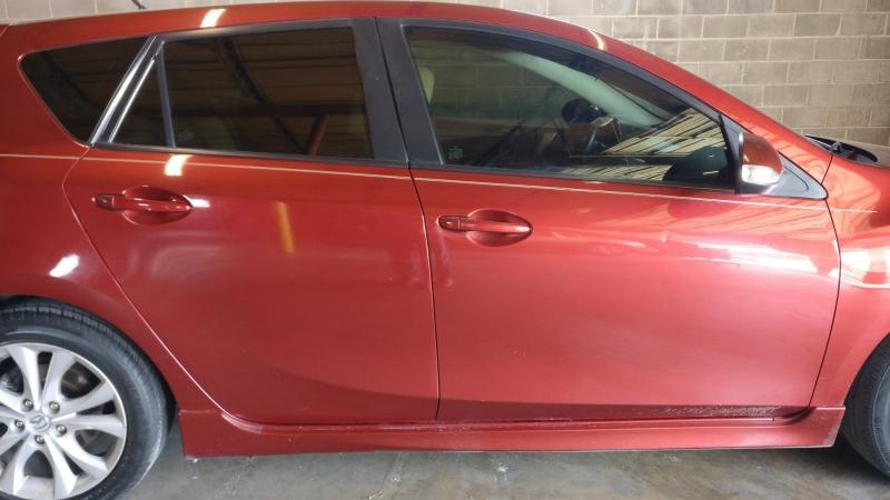 Mazda Mazda3 2010 price $1,000 Down