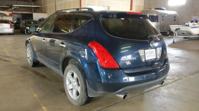 Nissan Murano 2004 price $3,795 Cash