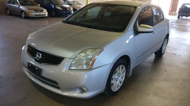 Nissan Sentra 2010 price $4,995 Cash