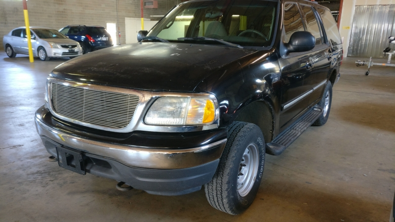 Ford Expedition 2001 price $2,995 Cash