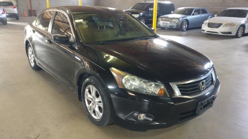 Honda Accord Sdn 2009 price $4,995 Cash