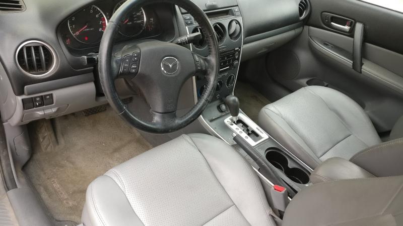 Mazda Mazda6 2007 price $3,995 Cash