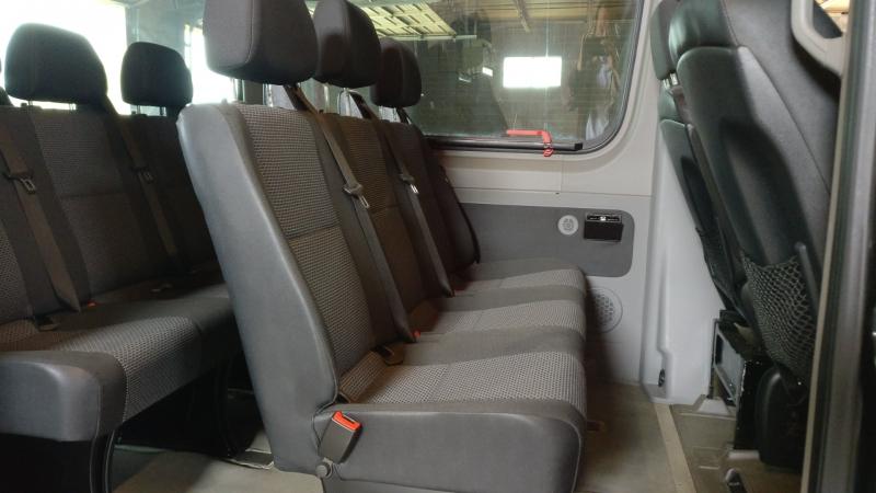 Mercedes-Benz Sprinter Passenger Vans 2011 price $10,995 Cash