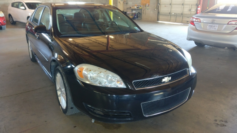 Chevrolet Impala 2013 price $4,995 Cash