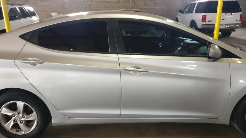 Hyundai Elantra 2014 price $4,995 Cash