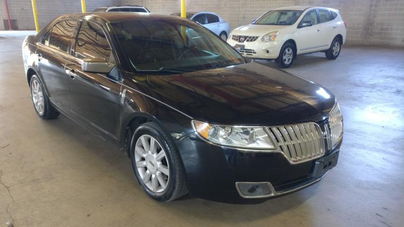 Lincoln MKZ 2010 price $5,995 Cash