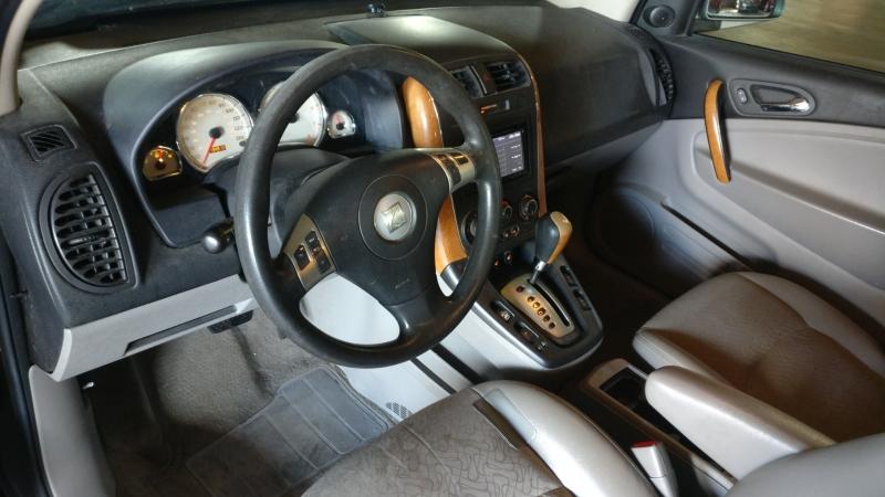 Saturn VUE 2007 price $2,995 Cash