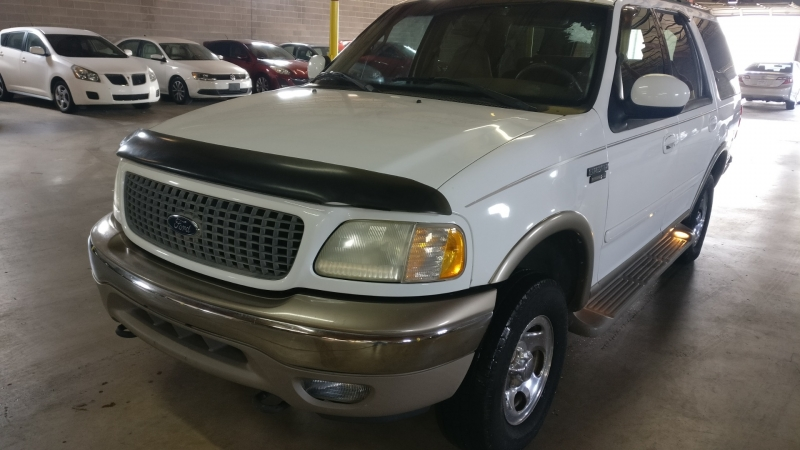 Ford Expedition 2002 price $3,995 Cash
