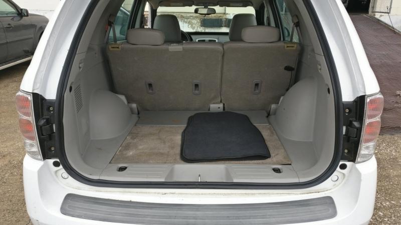 Chevrolet Equinox 2008 price $4,495 Cash