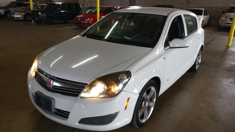 Saturn Astra 2008 price $2,995 Cash