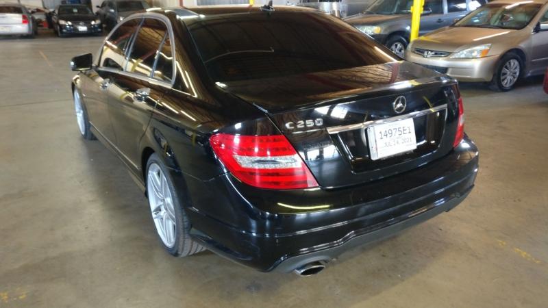 Mercedes-Benz C-Class 2012 price $8,995 Cash