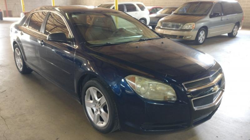 Chevrolet Malibu 2010 price $2,000 Down