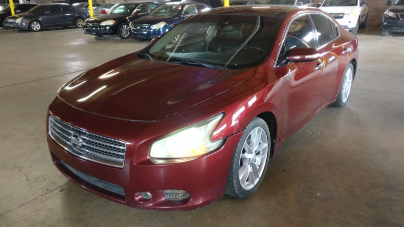 Nissan Maxima 2011 price $3,995 Cash
