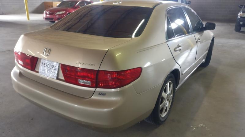 Honda Accord Sdn 2005 price $1,500 Down